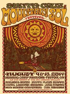 Mountain Sol