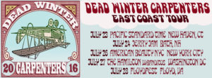 dead winter east coast facebook banner